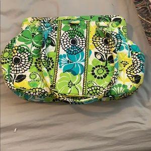 Lime's up frame bag